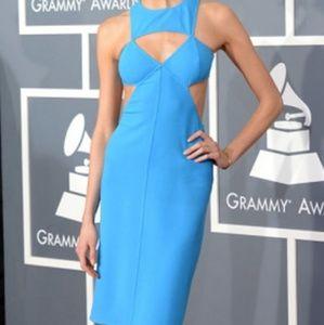 Dresses & Skirts - Midi cut-out dress